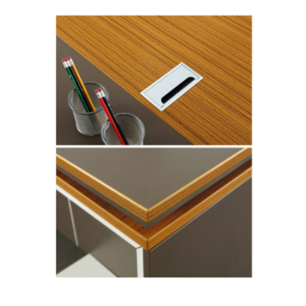 Guangdong High Quality Boss Series Office Furniture Office Desk Modern Office Table Photos