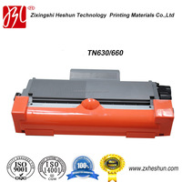 Environment -protected high quality compatible laser toner cartridge TN660 for brother printer HL-L2360D/L2305WL2380DW/DCP-L2525