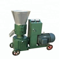 Surri small animal feed cat litter pellet machine
