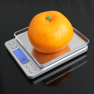 Hot Sale 1kg Electronic Scale 0.1 etekcity digital kitchen scale