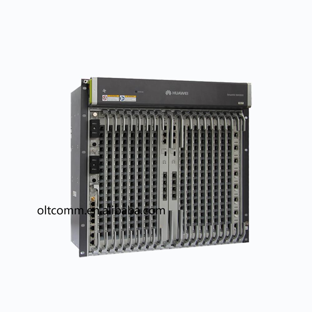 Cellphones & Telecommunications Sfp Sophisticated Technologies Hua Wei Olt Smartax Ma5800-x7 Included 2*pila And 2*mpla And 2*16 Ports Boards Gphf With 16 C