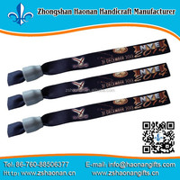 High quality Years Manufacture Experience id wristbands