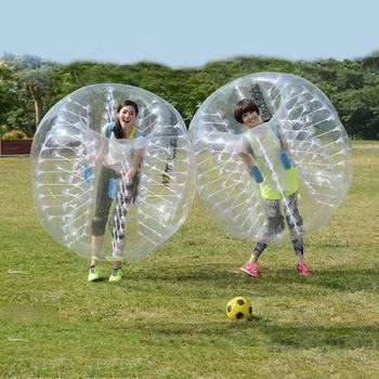 PVC/TPU Material Adults Loopy Balls, inflatable Bubble Football, cheap Bubble Soccer ball