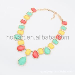 hot sale full neck covering necklace design