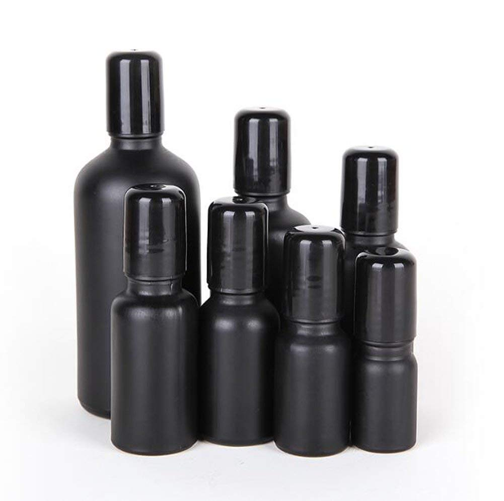 e6e6f063a9d3 Buy 15ml Refillable Empty Glass Essential Oil Bottle with Mini ...