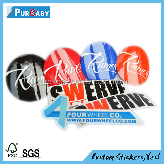 Wholesale Clear Vinyl Stickers Wholesale Clear Vinyl Stickers - Custom clear vinyl stickers