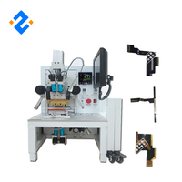 2018 smart phone ACF repair flex cable bonding machine price for iphones