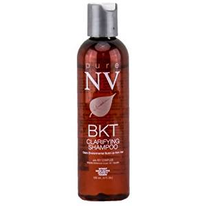 Pure NV BKT Clarifying Shampoo - 4 oz