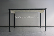 The best aluminum pergola from China famous supplier