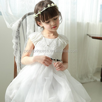 Red white little queen flower girl dress buy little queen flower red white little queen flower girl dress mightylinksfo