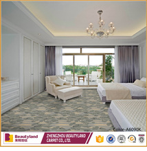 The Best Popular Beautyland Commercial Floor Hotel Carpet