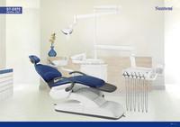 ST-D570 Dental Chair Foot controller/ Electric Power Source/Suntem dental unit