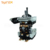 Powerful 6 channels deformation robot rc tank 1 10 with shooting function