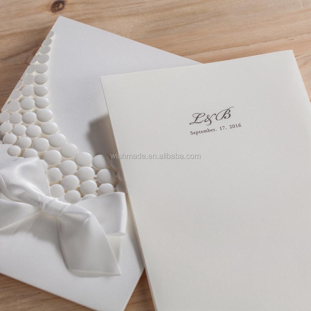 alibaba china design unique wedding invitation cards buy wedding ...