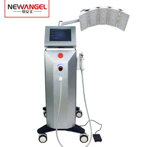 Whole Sale Skin Tightening Device Microcurrent Face Lift Machine Professional