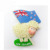 Custom Cute Style Promotional Kids  Refrigerator Door Resin Crafts Fridge Magnets