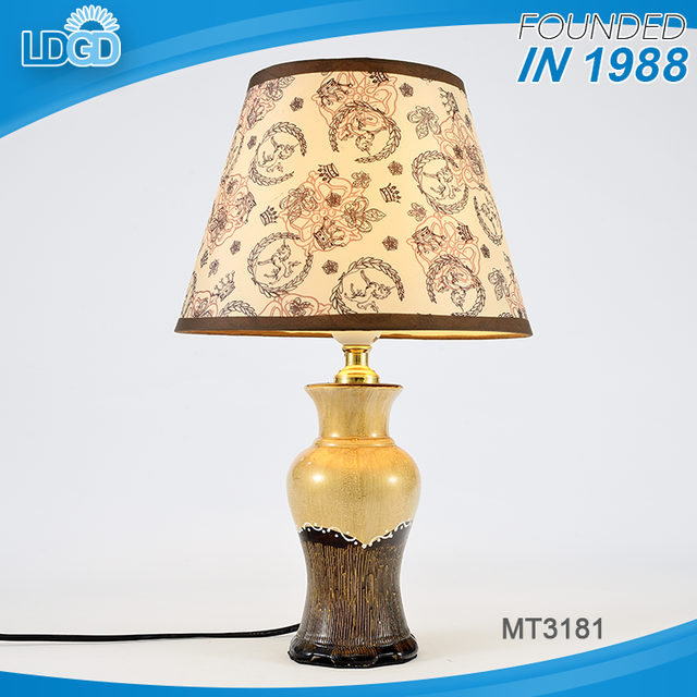 Ceramic Table Lamp Base Wholesale, Table Lamp Suppliers - Alibaba