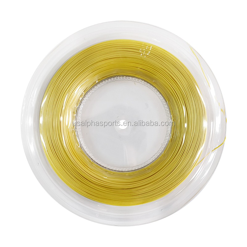 ONLYLONG TENNIS RACKET STRING ROUND 0100