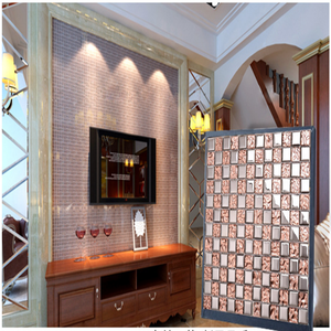 Kajaria bathroom tile price of standard ceramic mosaic sizes