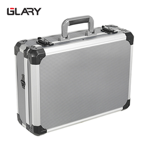 aluminum carrying case for Hookah shisha