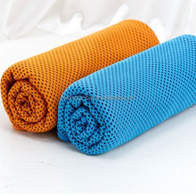 Custom cheap price Sport cooling Towel