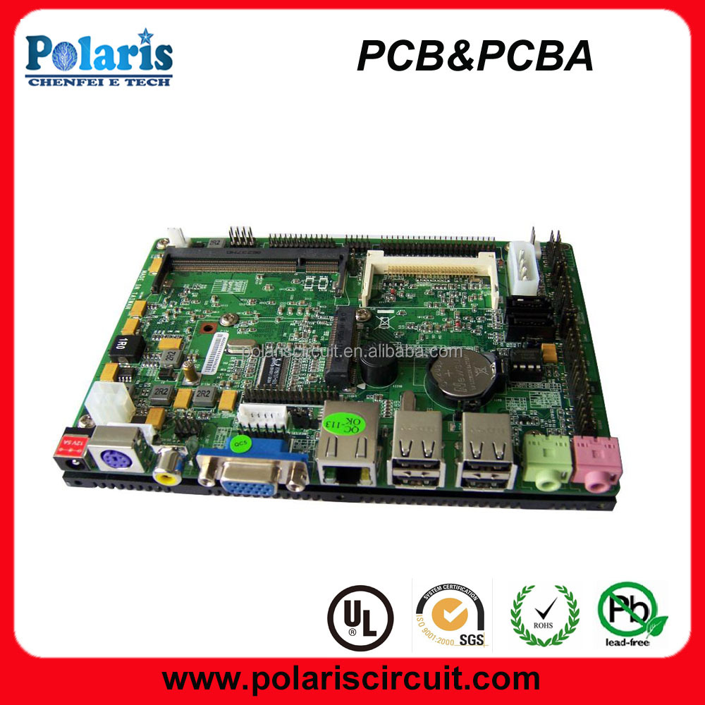Hsal Pcb Board Suppliers And Manufacturers At Circuit Boardrf4 Oem Multiplayer Buy