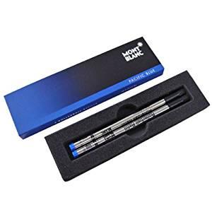 Refill Montblanc Classique Rollerball Pens - Blue Medium