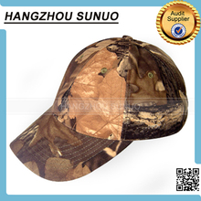 custom camouflage color blank cap sandwich 6 panel baseball cap sport hats