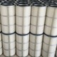 High Performance dust collector Air Filter Cartridge