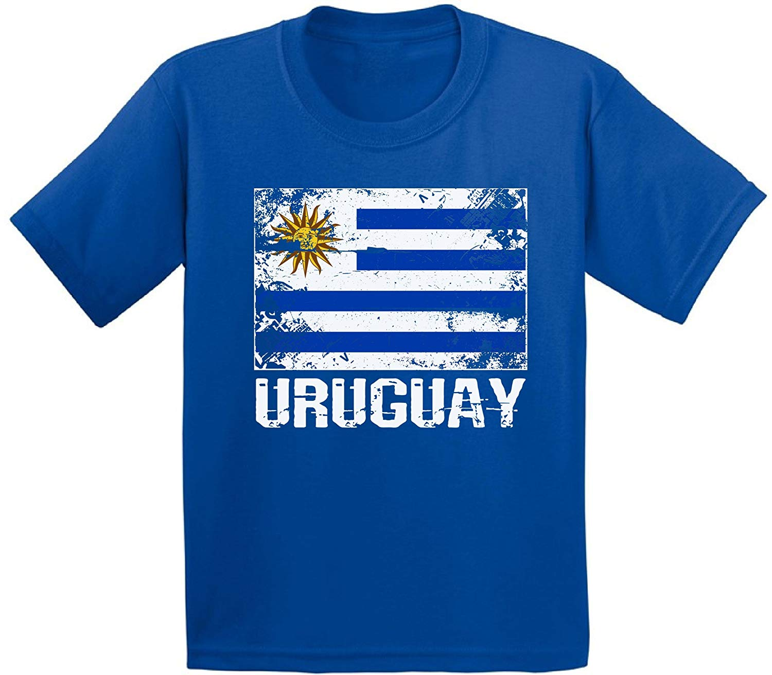 Get Quotations · Awkward Styles Uruguay Shirts for Youth Uruguay Flag T- Shirts Kids Uruguay Gifts 09e585612