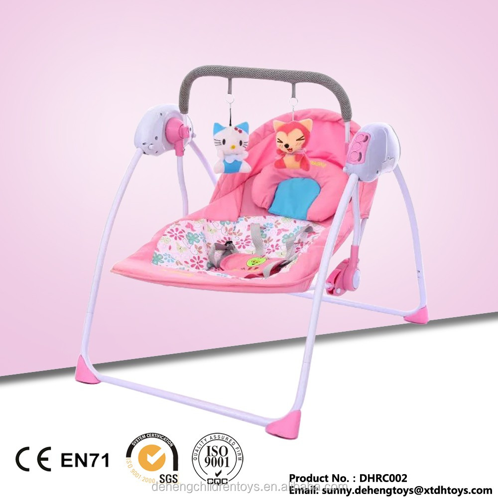 Electric baby rocker chair - Electric Baby Rocker Electric Baby Rocker Suppliers And Manufacturers At Alibaba Com