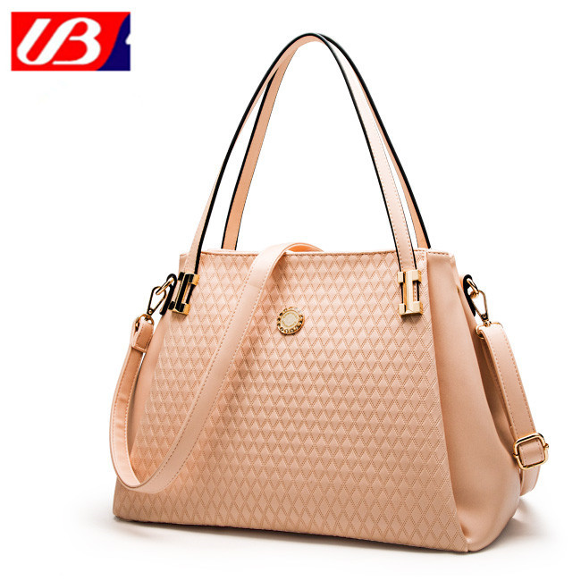 Buy NO.1 NEW 2015 Designer Women Genuine Leather Handbags Luxury Women Designer  Handbags High Quality Brand Women  39 s CrossBody Bag in Cheap Price on ... fb8f9819a6922