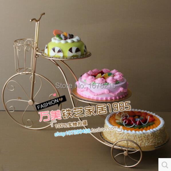 Wrought Iron Wedding Cake Ideas And Designs