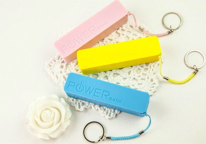 perfume power bank mobile power supply for htc/samsung/iphone/nokia/vatop cell phone