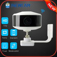 New hd 720P wifi mini home security ip camera system wireless