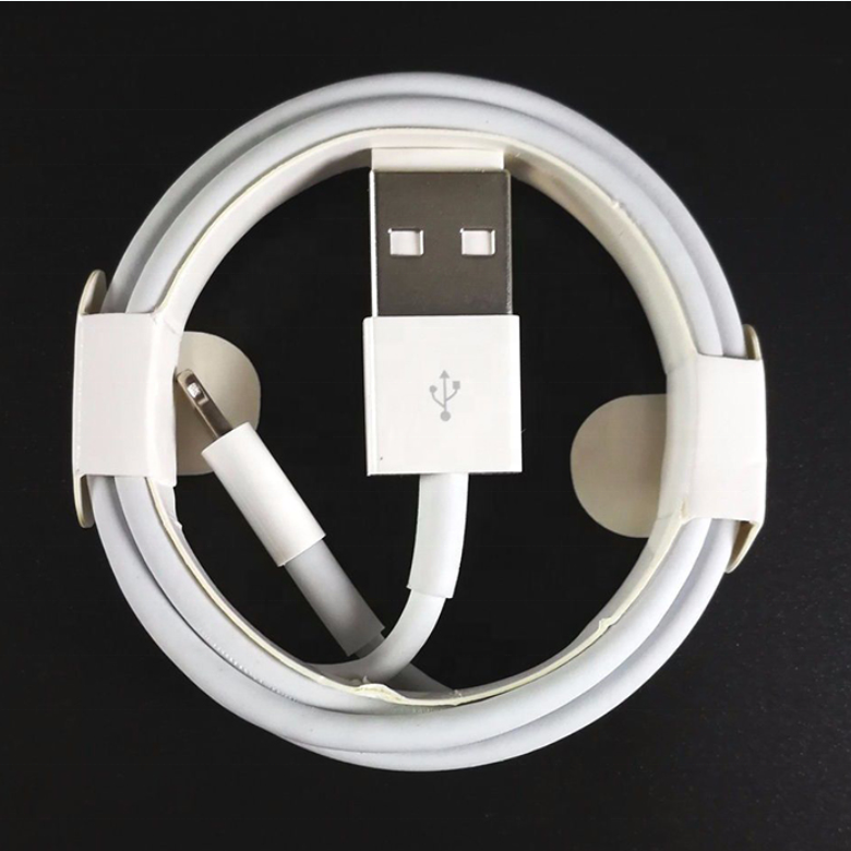 2018 New arrivals fast charging USB cable, TPE+Pure Copper Charger cable 1m 2m 3m USB data cable for IphoneX/7/8/6S/5S for iPad фото