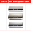 Electric ceramic heaters wall mounted