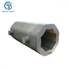 Reliable and Good iron casting ingot mould