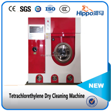 Hippo percholoethylene firbimatic used dry cleaning machine for sale
