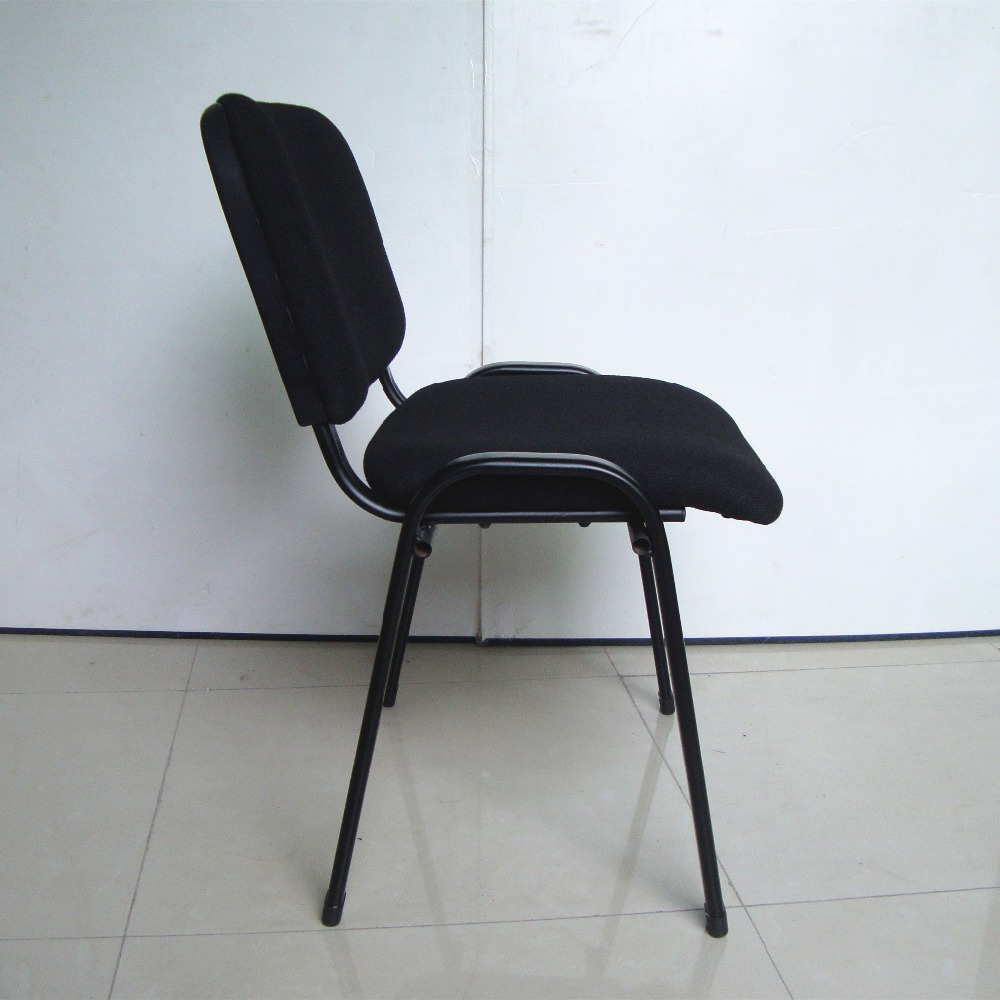 Popular Fabric Conference Low Price Office Visitor Chair