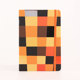 Colorful Coated Paper Notebook Recycled Notebook