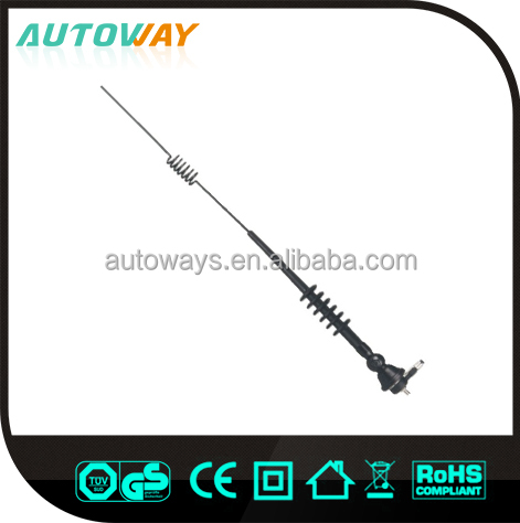 Universal Custom Auto Decorative Antenna