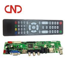 Samsumg V59 Universal Electronic Power Board TV LCD Controller Board