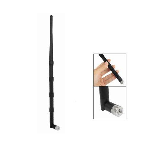 Sonline 2.4GHz 15dBi RP-SMA Male Connector Tilt-Swivel Wireless WiFi Router Antenna