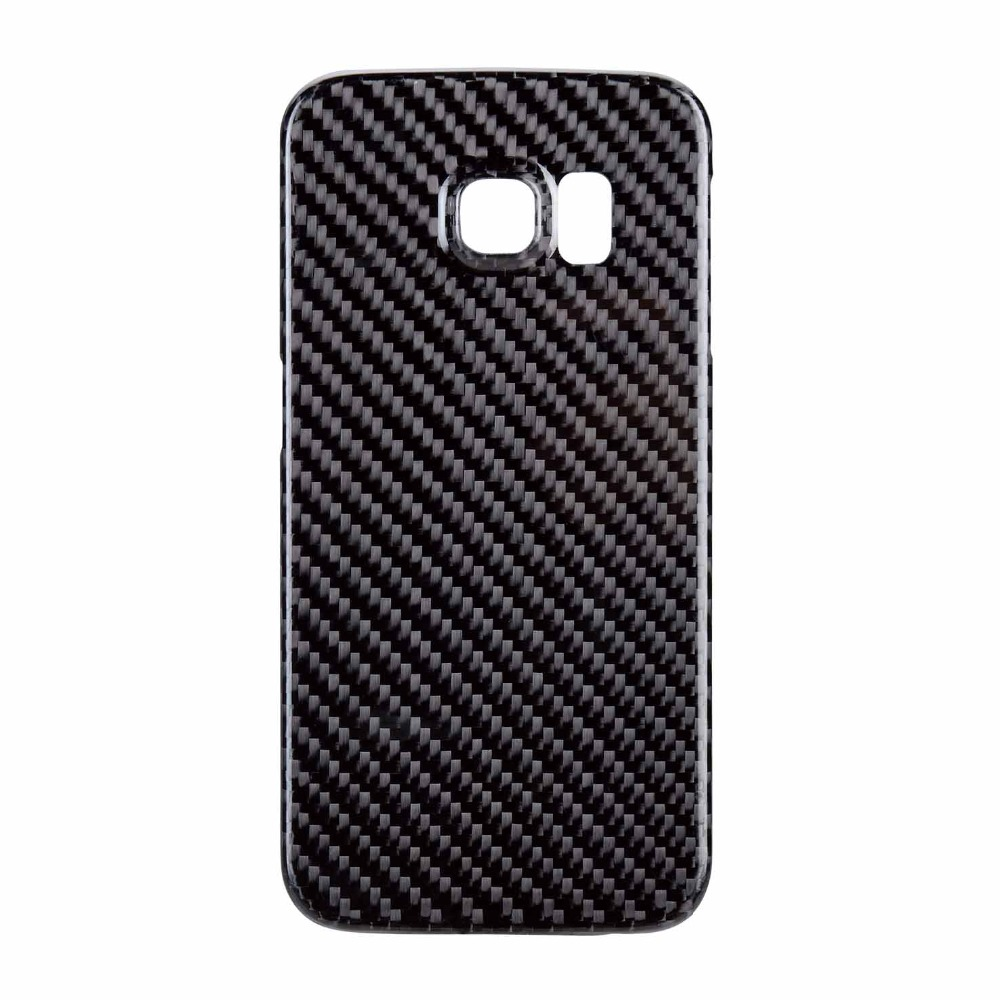 latest new model best selling hard Carbon fiber phone case for iphone 6