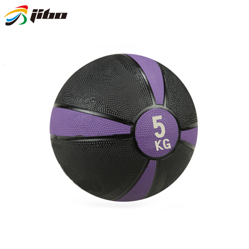 Made in China high quality wholesale custom rubber medicine ball