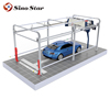 Foam car wheel washing machine/ car wash machine self service OEM available