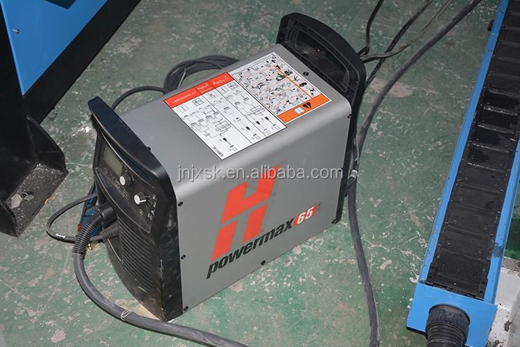 Starfire Controller Cnc Plasma Cutting Machine Economic