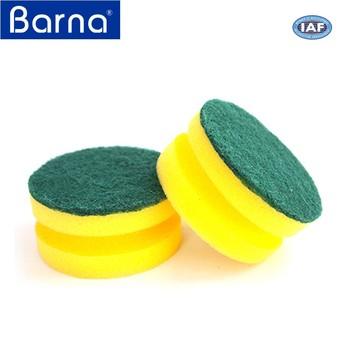 Private Label Anti-virus Friction Free Gentle Foam Sponge Eraser ...