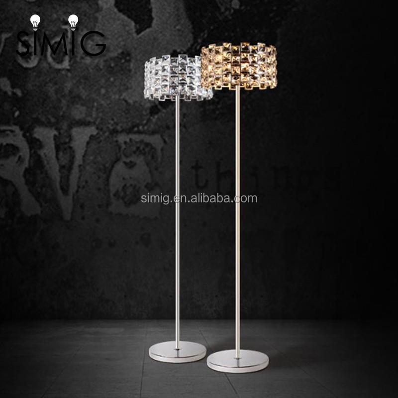 hot sale online ff252 a4e1b Modern Design Classic Cordless Floor Lamp Crystal Floor Standing Lamp - Buy  Crystal Floor Lamp,Crystal Floor Standing Lamp,Cordless Floor Lamp Product  ...